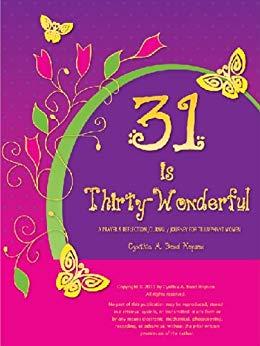 31 is Thirty Wonderful