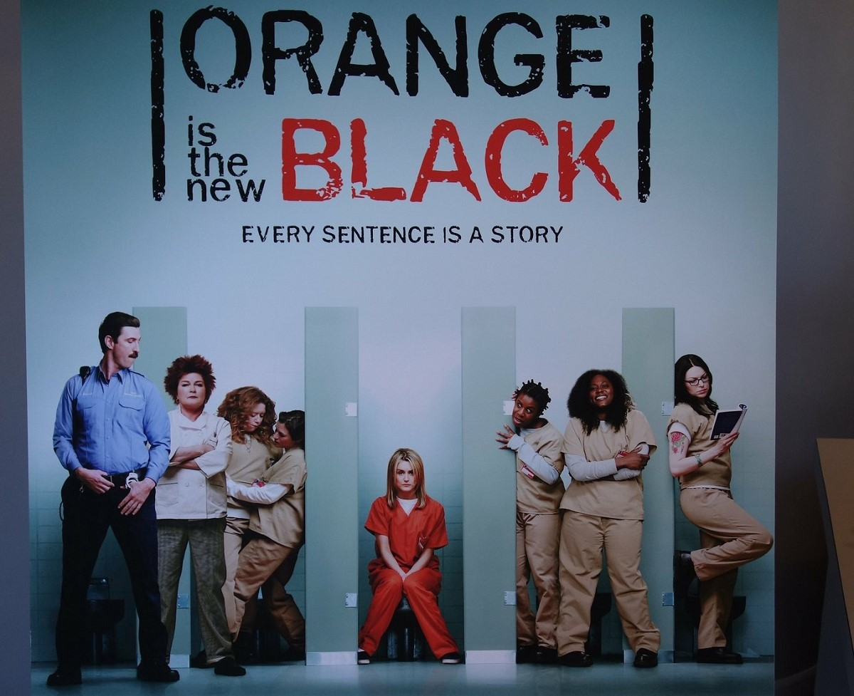 Orange is the New Black series
