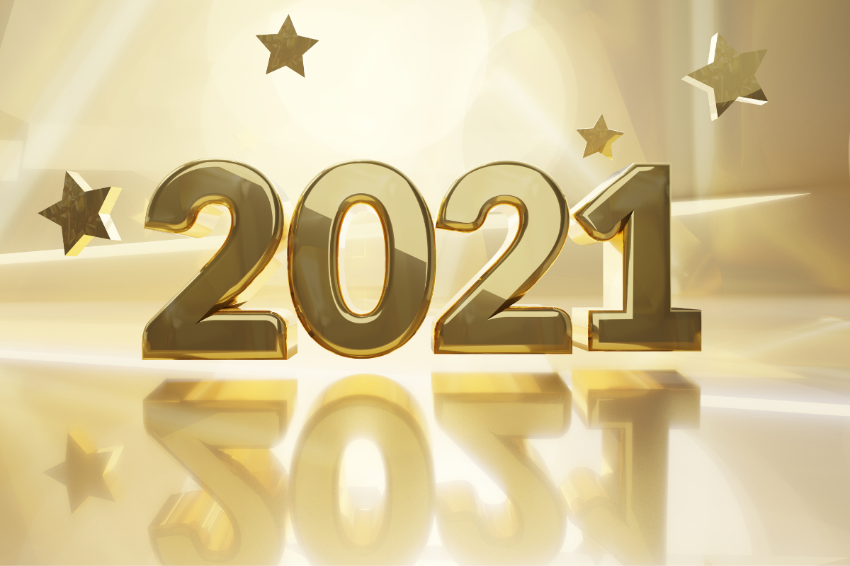 We Can Make 2021 Our Best Year Yet