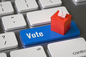 New Voting Restriction